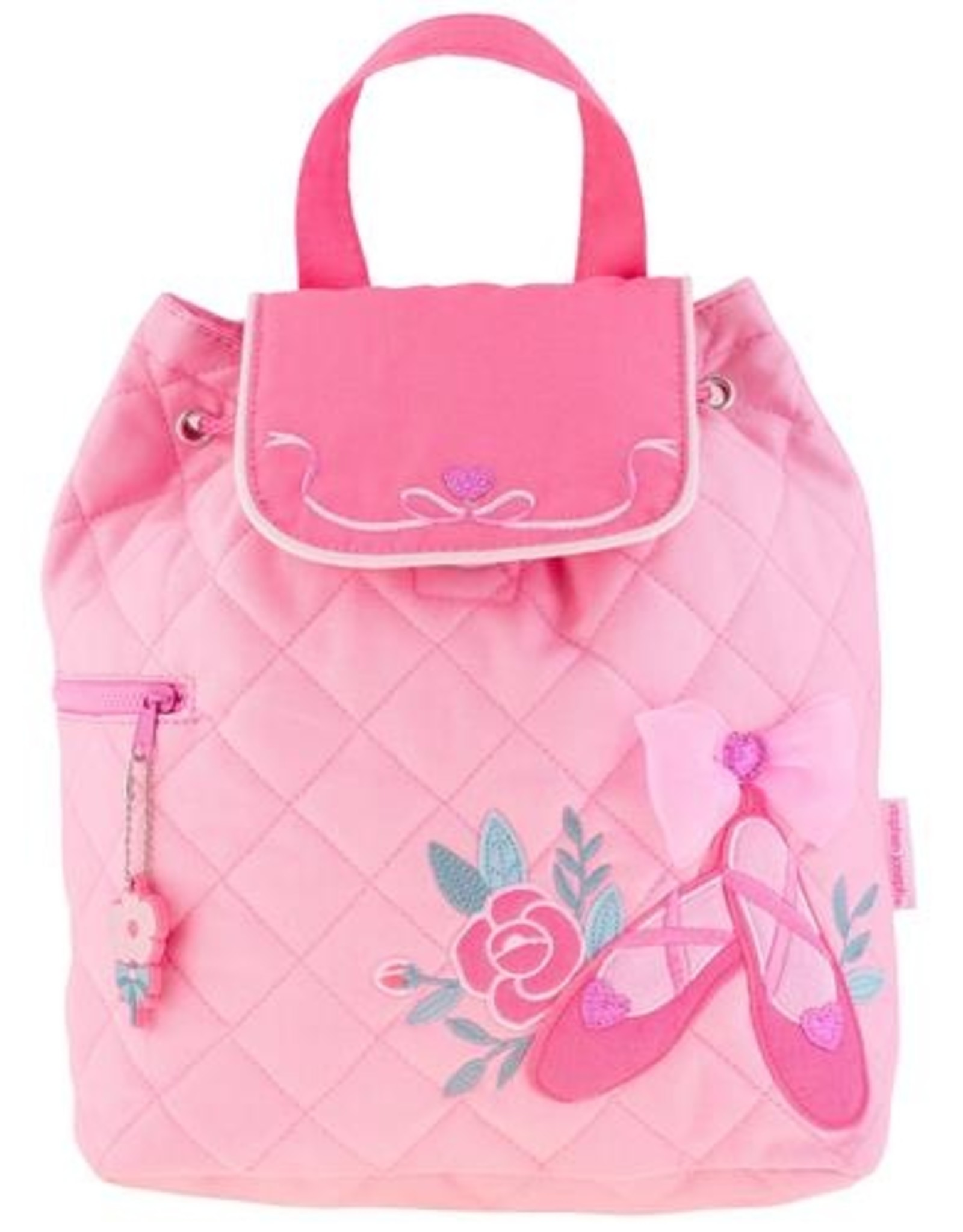 Quilted Backpacks