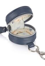Itzy Ritzy Moonstone Paci Pod Bag Pod Keychain