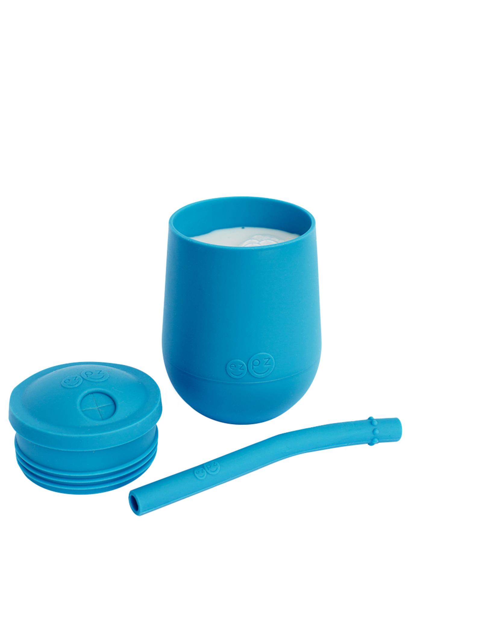ezpz Mini Straw Replacement Pack (2 count)