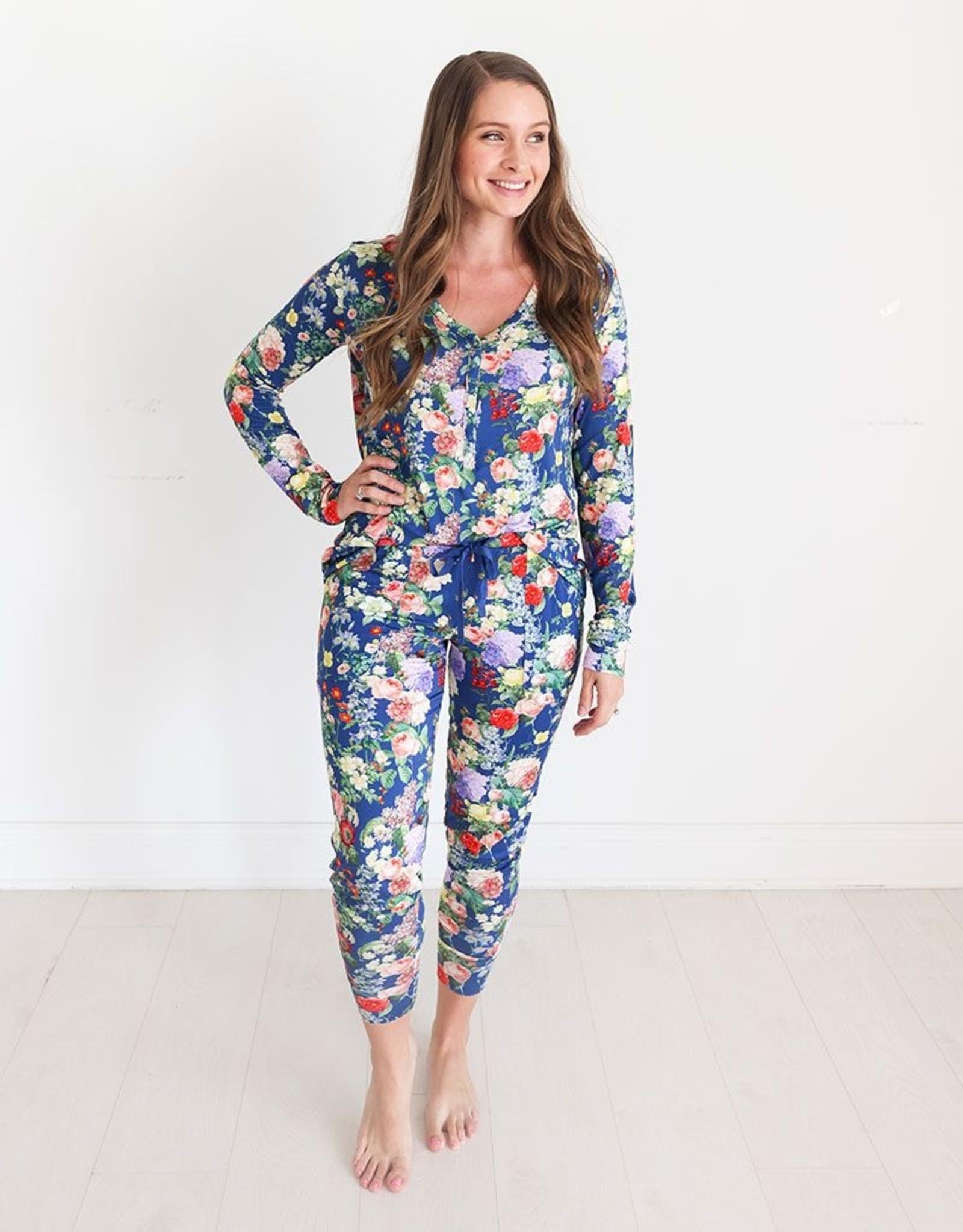 Posh Peanut Carmen - Women Pajama Set Lng Slv