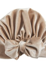 Mud Pie Velvet Bow Hat