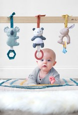 Itzy Ritzy Ritzy Activity Gym™ Wooden Gym with Toys