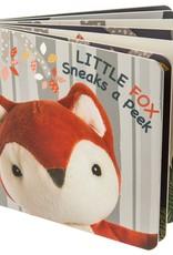 Mary Meyer Leika Little Fox Book