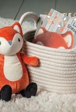 Mary Meyer Leika Little Fox Soft Toy
