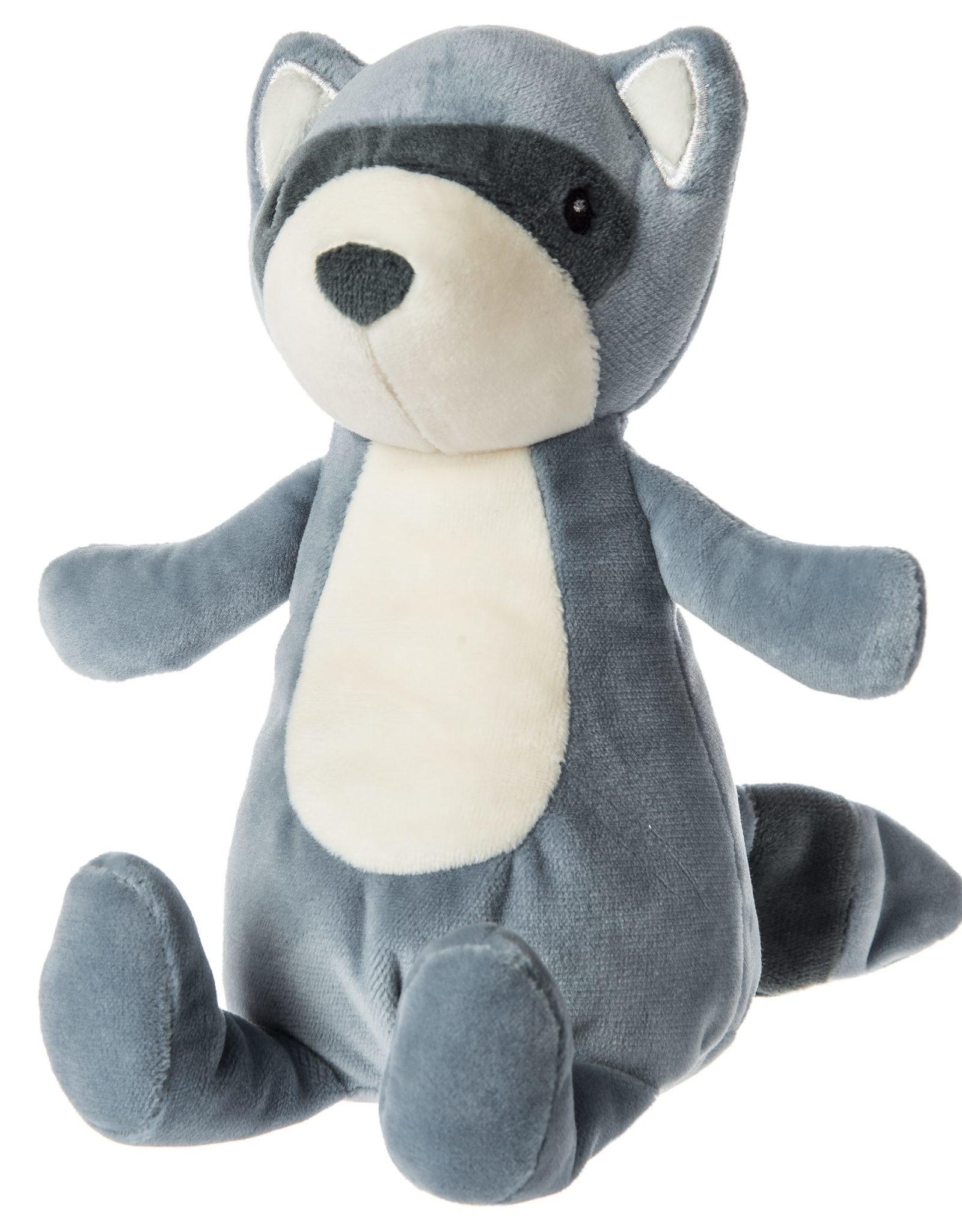Mary Meyer Leika Little Raccoon Soft Toy
