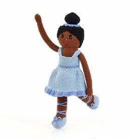 Storytime Ballerina
