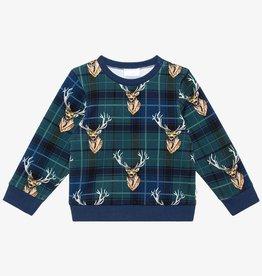 Posh Peanut Beckford - Long Sleeve Sweatshirt