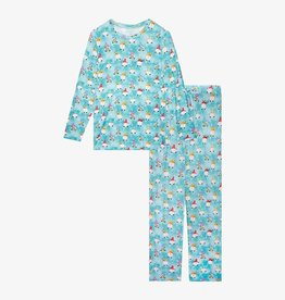 Posh Peanut Gnomey - Men's Pajama Set PRE-ORDER