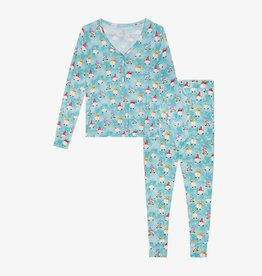 Posh Peanut Gnomey - Women's Pajama Set PRE-ORDER