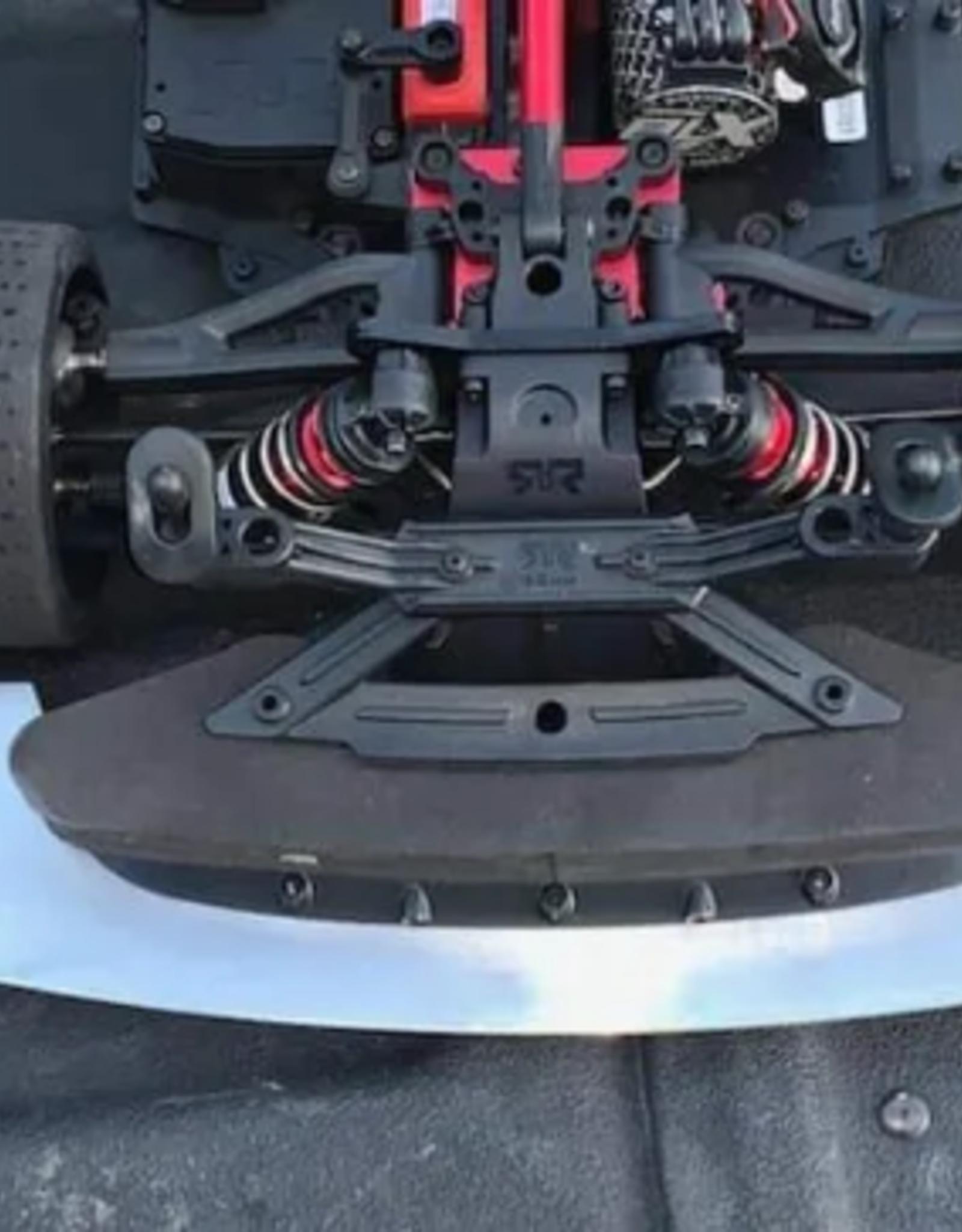 RC Speed Monsters RSM ARRMA Infraction Front Spliter