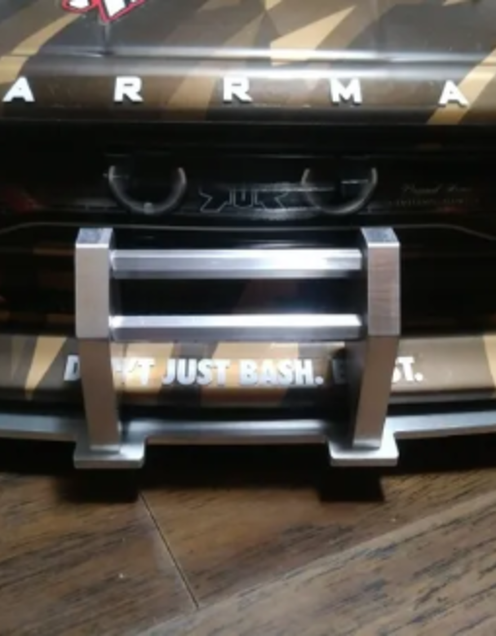 RC Speed Monsters RSM ARRMA Infraction Crash Bumper
