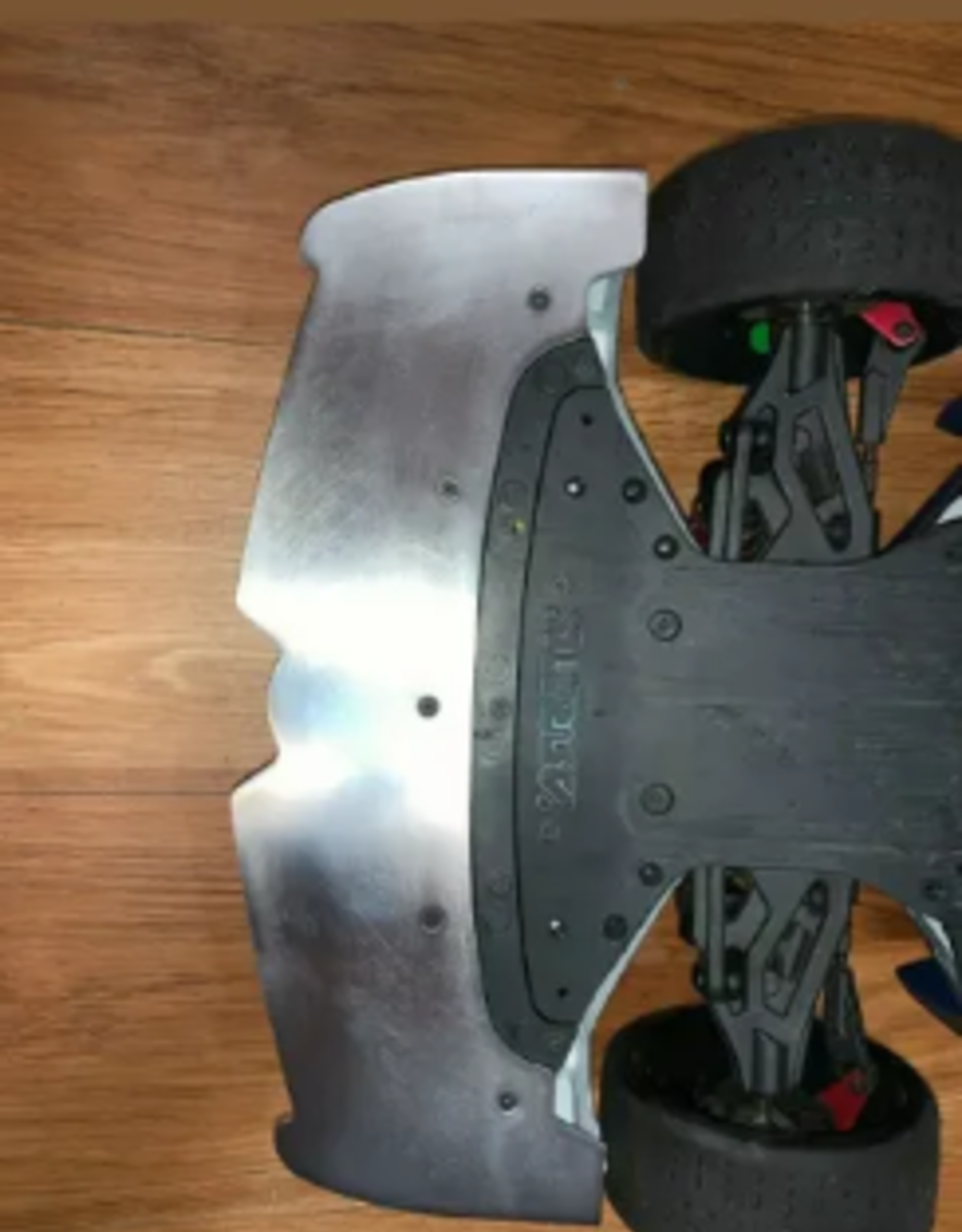 RC Speed Monsters RSM ARRMA Limitless Front Wing or Spoiler