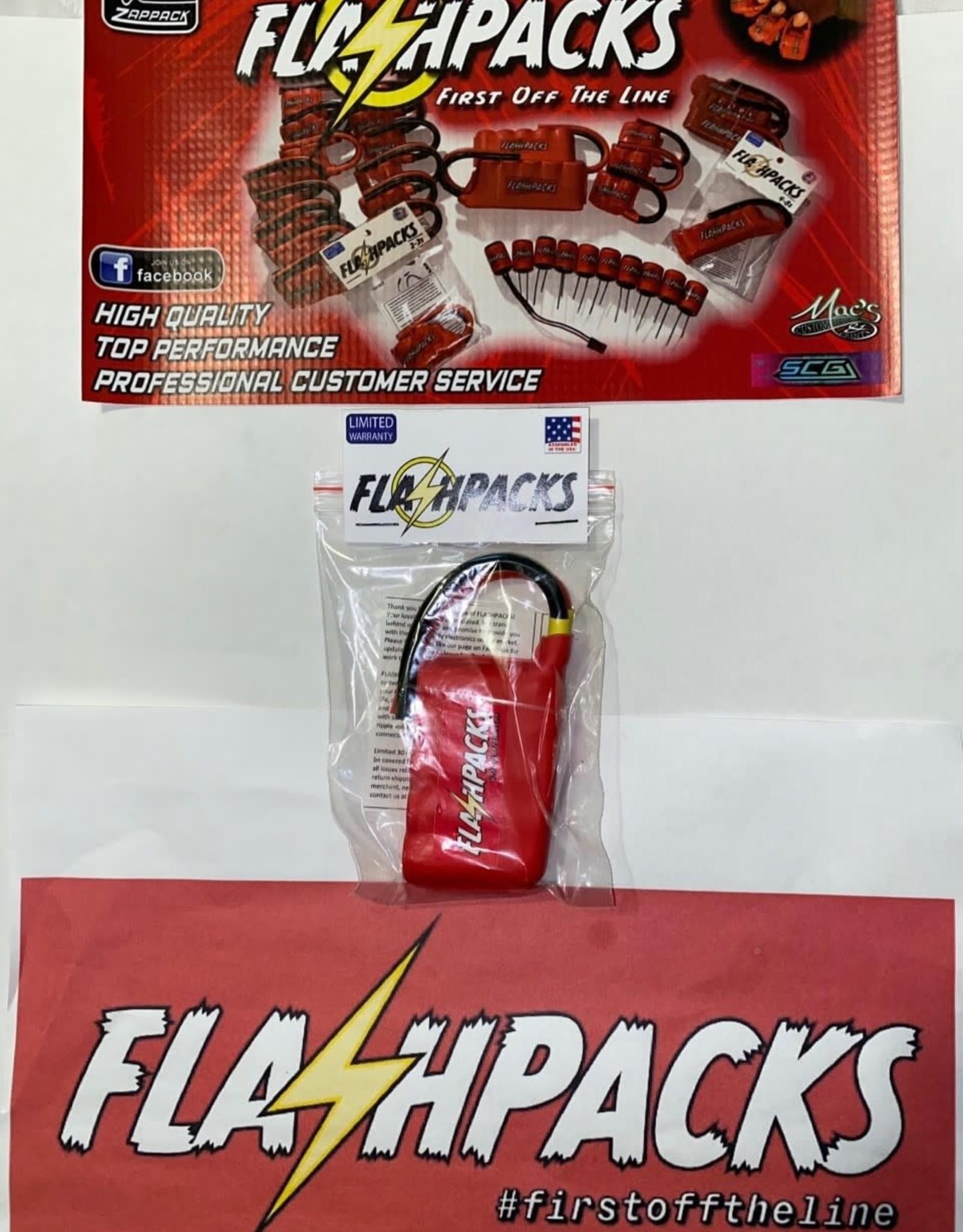 FP4-6S Flashpacks 4-6S Cap Pack Capacitor (Flashpacks)
