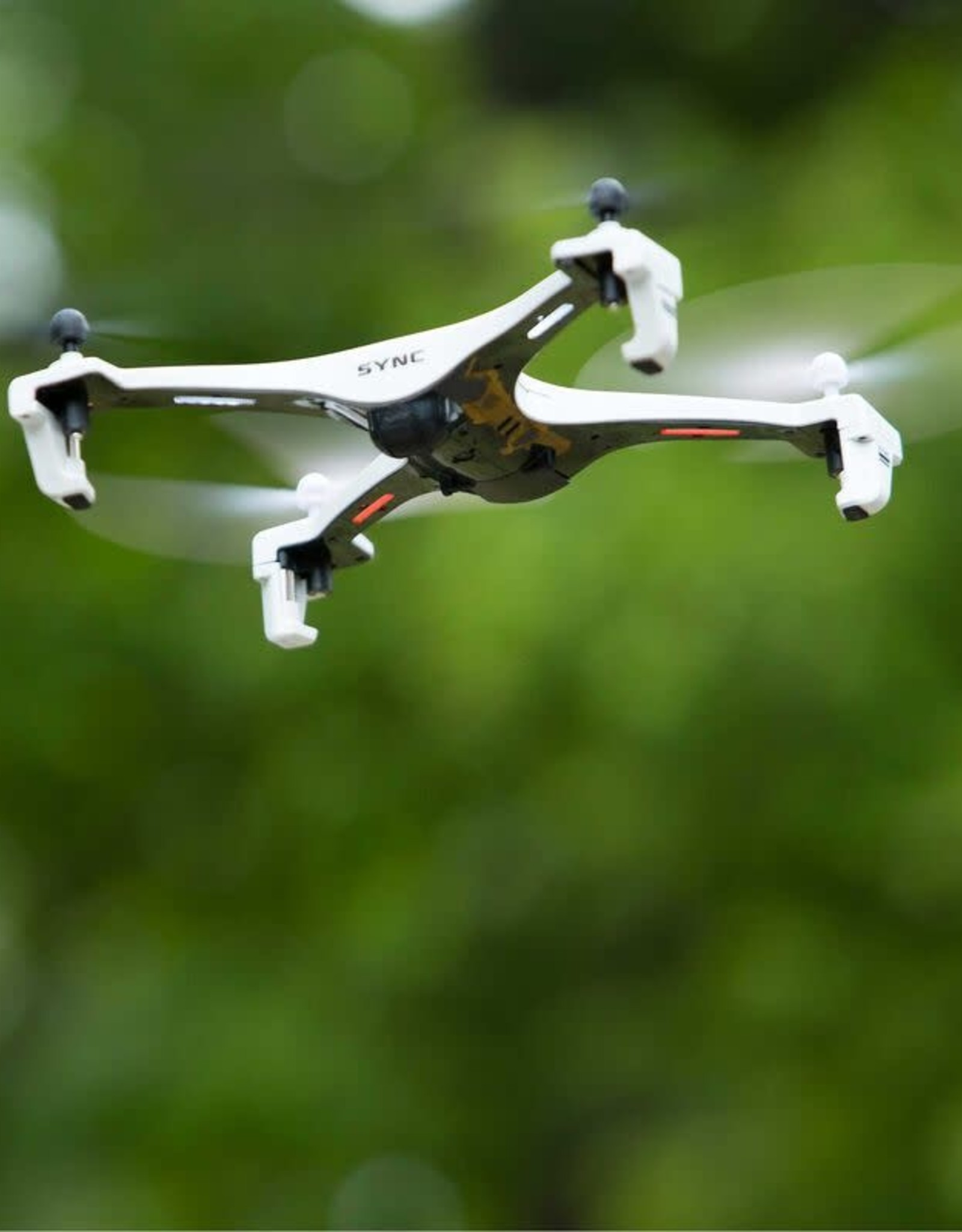 DROMIDA DIDH1100 Sync 251 Drone RTF no camera!