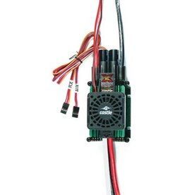 Castle Creations CSE010014000 Mamba XL X 1:5 scale esc  3S - 8S LiPo