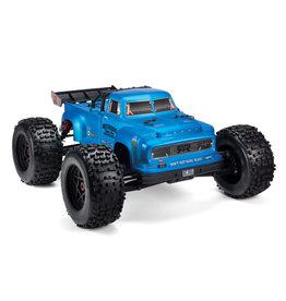Traxxas ARA106044T2 1/8 NOTORIOUS 6S 4WD BLX STUNT TRUCK BLUE