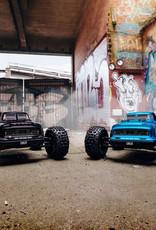 Arrma ARA106044T11/8 Notorious 6S 4WD BLX Stunt Truck Black