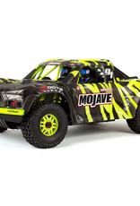 ARA106058T1 Green/Black Mojave 6S BLX 1/7TH Scale Desert Racer