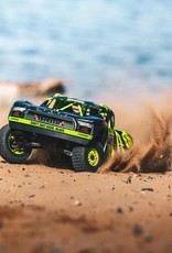 ARA106058T1 Mojave 6S BLX 1/7TH Scale Desert Racer Black/Green