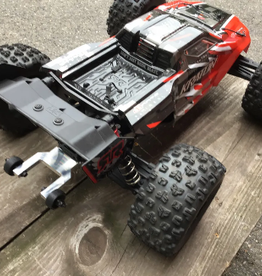 RC Speed Monsters RSM ARRMA  KRATON 6S Wheelie Bar