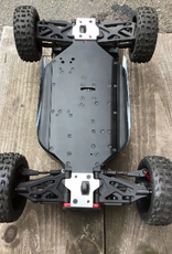 RC Speed Monsters RSM ARRMA Kraton/Talion/Typhon/Notorious 6S - SKID PLATES