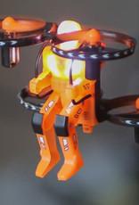RGR4504 Jetpack Commander Night Ranger RTF Quad-Orange