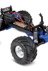 Traxxas TRA36084-1 Red White & Blue Bigfoot 1/10 Scale 2WD RTR Monster Truck