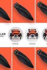 4-Piece Propeller Guards for Autel Robotics EVO II - Black