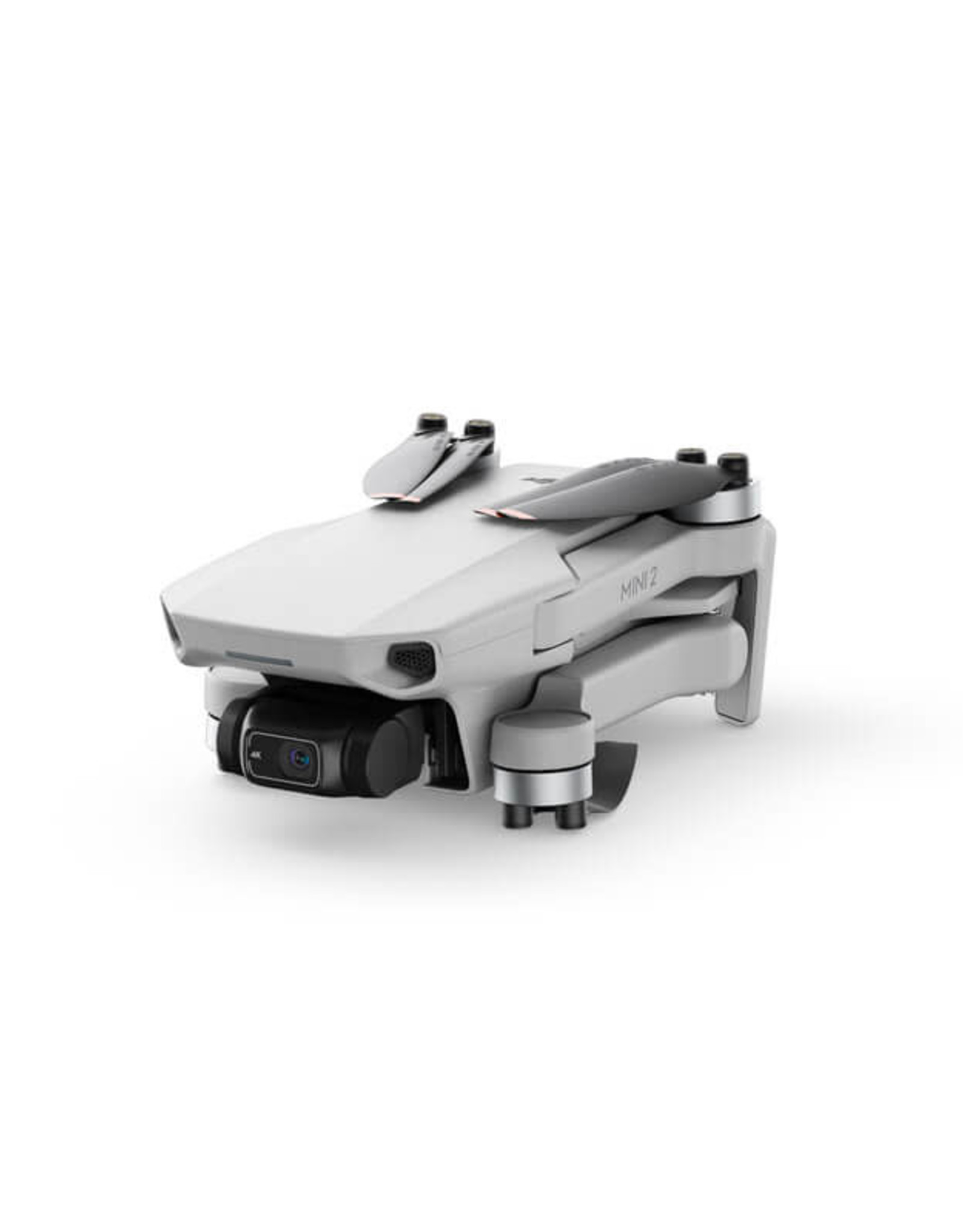 DJI DJI Mini 2 Fly More Combo Quadcopter with Remote Controller