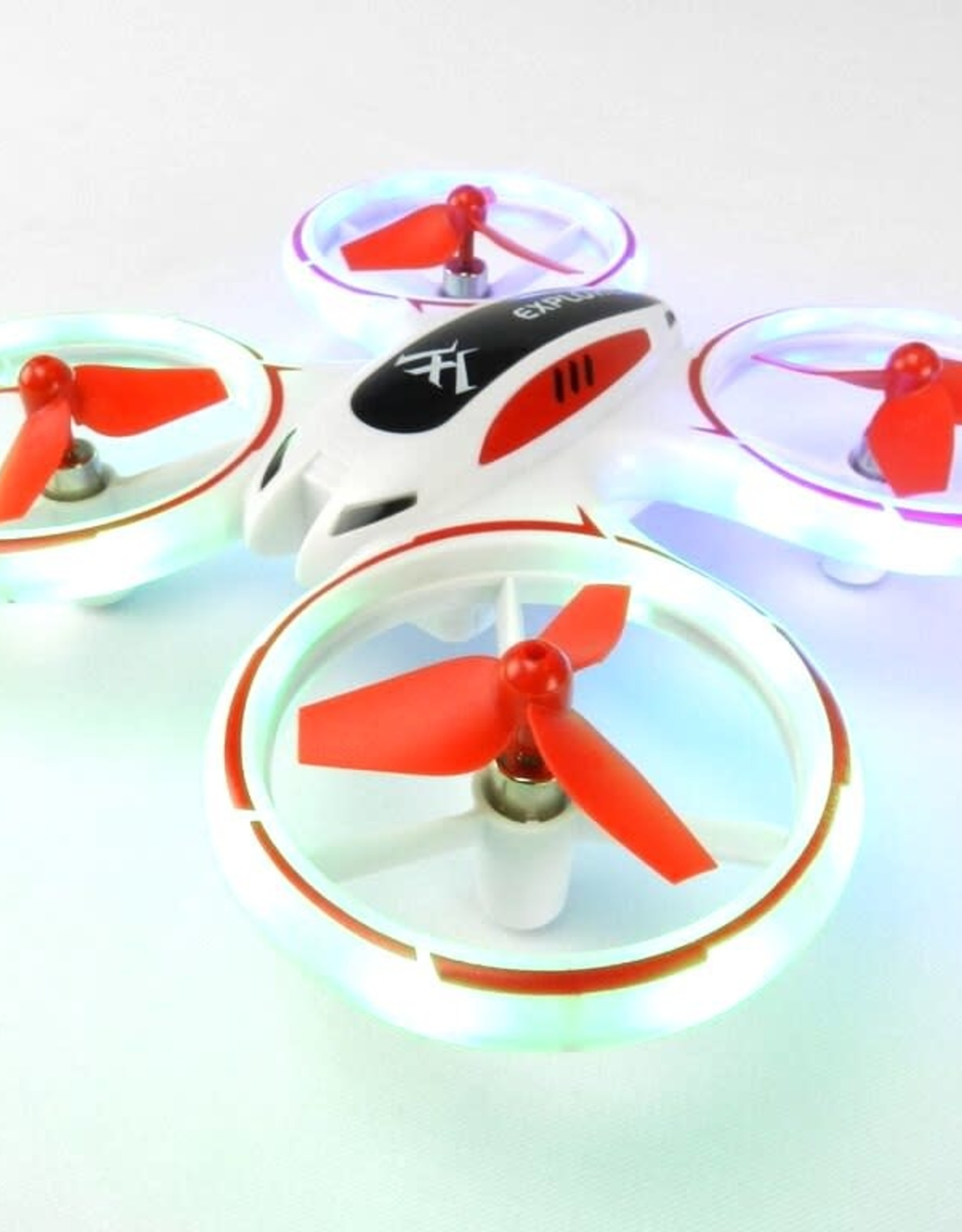 HX 759 Voyager Quadcopter