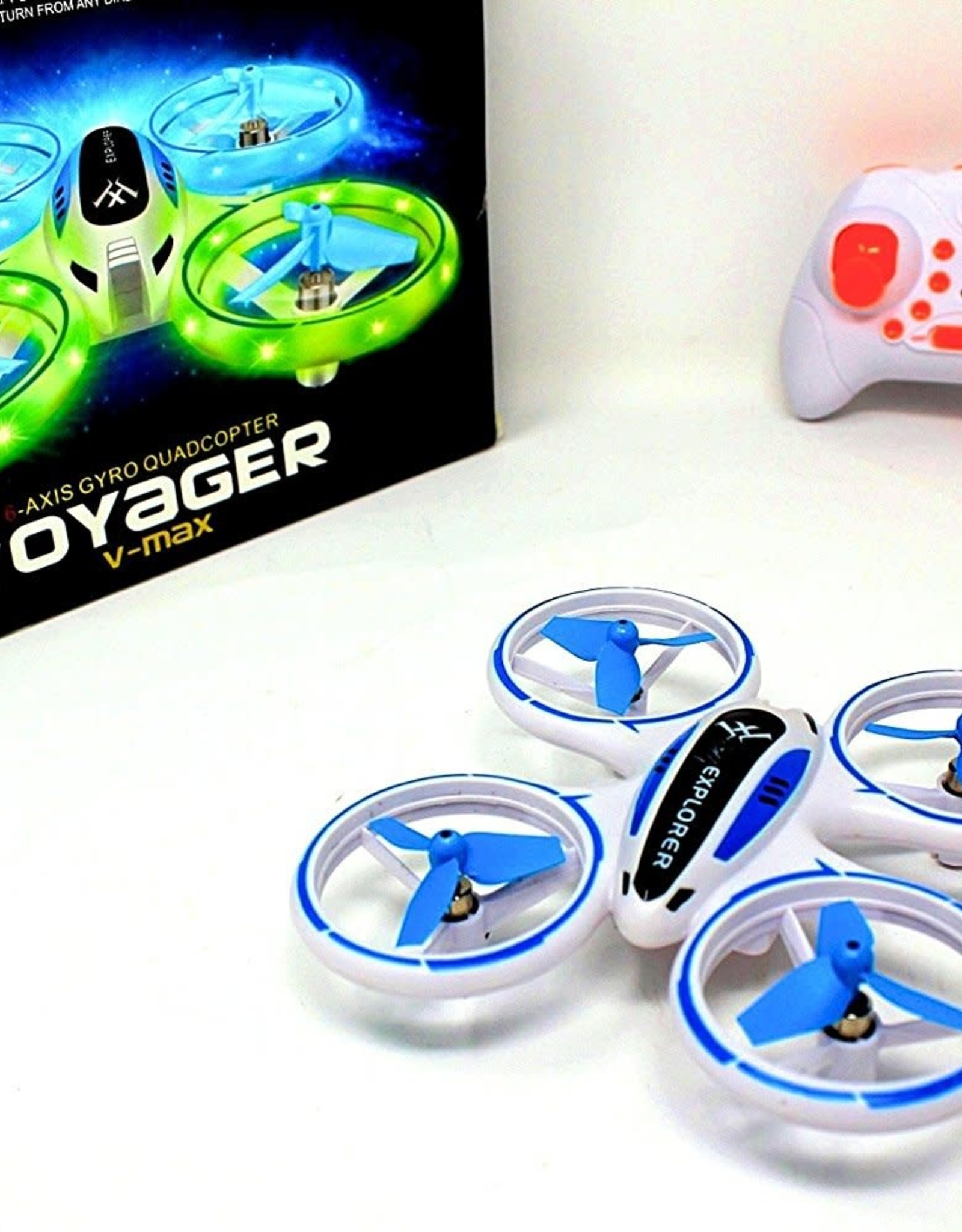 hengXiang HX759 Voyager Quadcopter