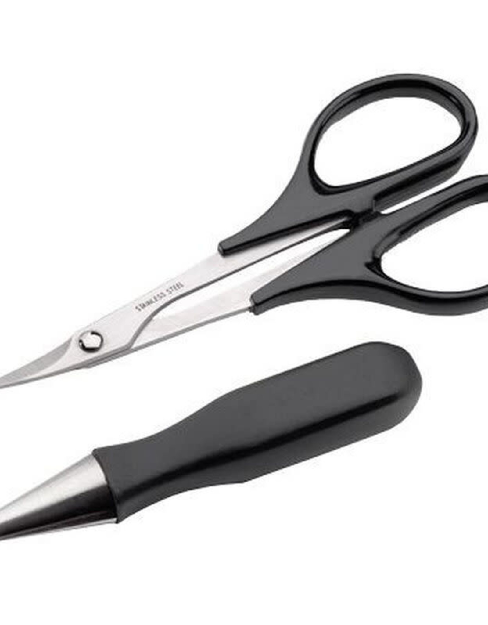 Dubro DUB2330 Body Reamer & Scissors Set