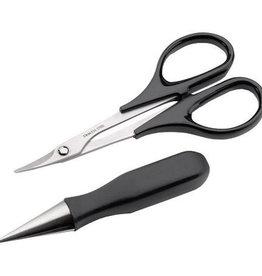 Dubro DUB2330 Body Reamer & Scissors Set