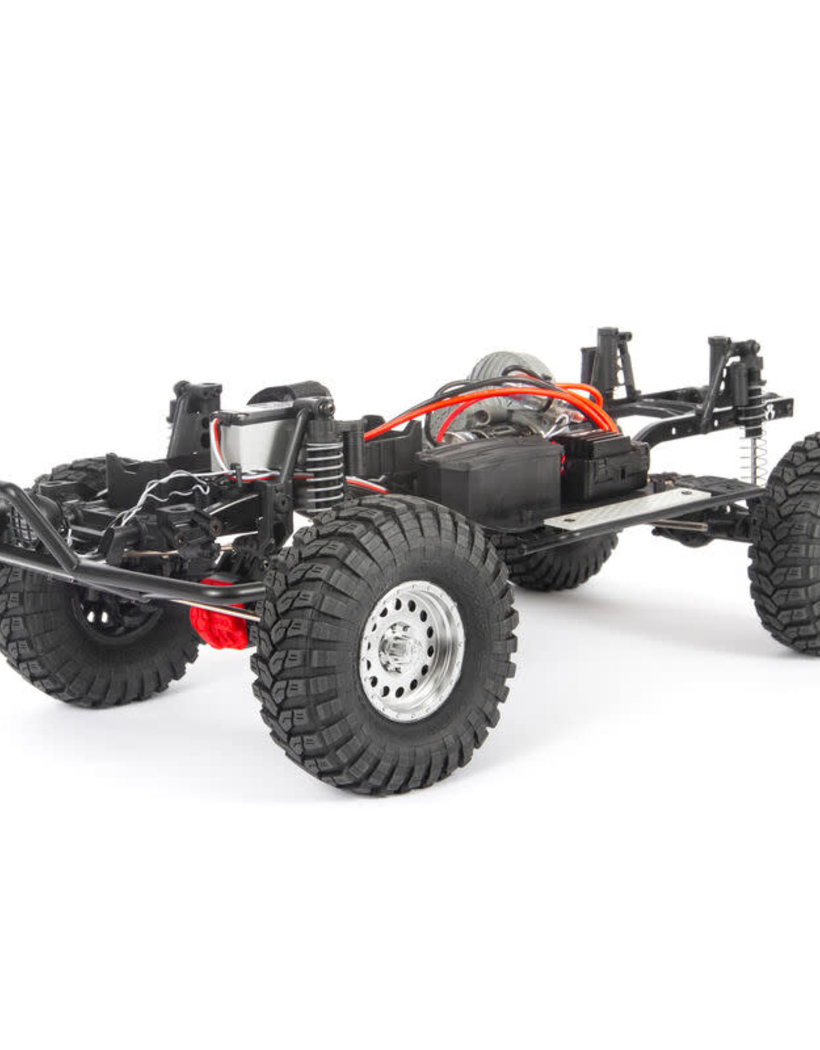 Axial AXI03001T1 Brown SCX10 II 1955 Ford 1/10th 4wd RTR