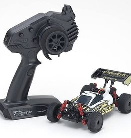 KYOSHO KYO 	  32091WBK MINI-Z Buggy MP9 White/Black Readyset