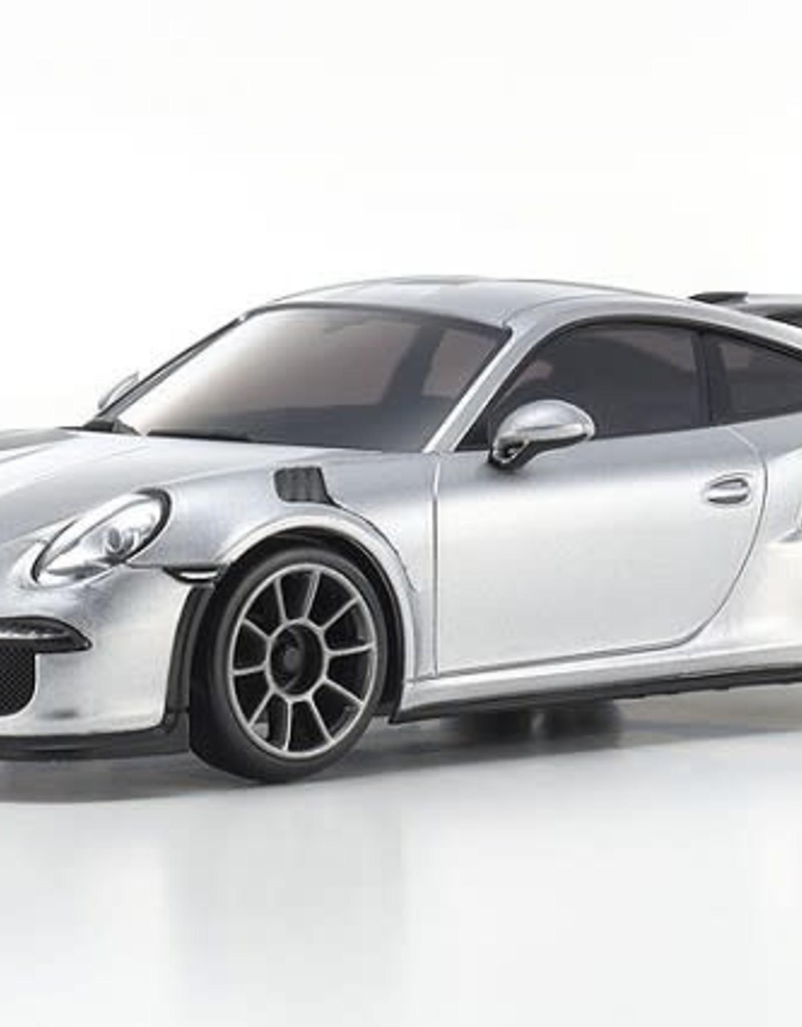 KYOSHO KYOMZP150S-B ASC MR-03N-RM Porsche 911 GT3