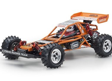 1 : 10 Scale  Buggy