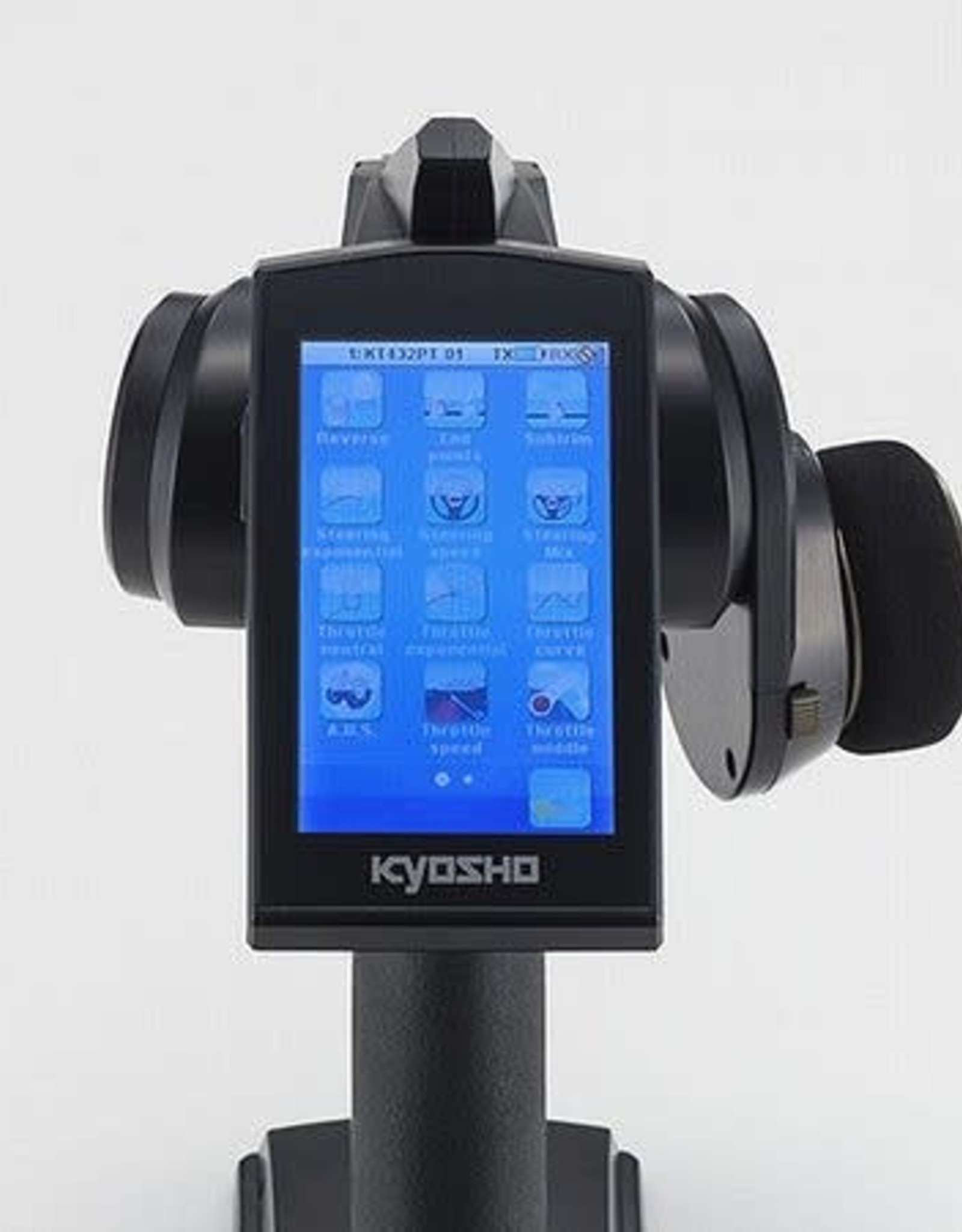 KYOSHO KYO82136BSyncro Touch KT-432PT Transmit
