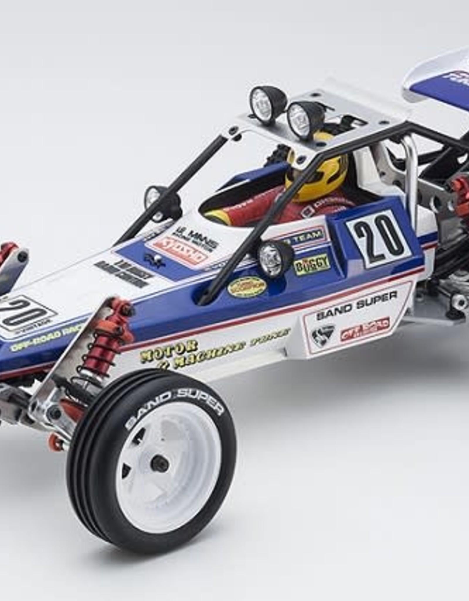KYOSHO KYO30616B Turbo Scorpion Kit