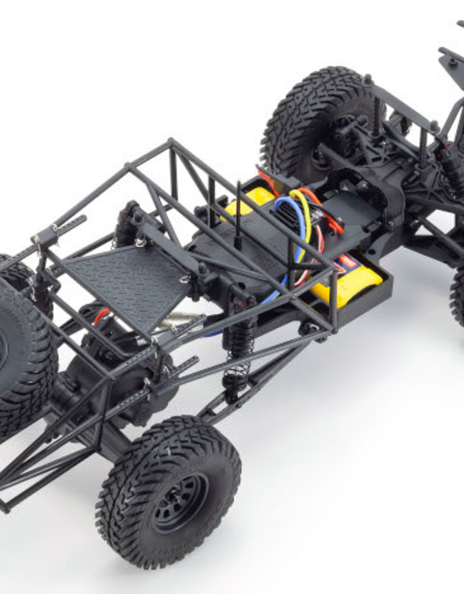 KYOSHO KYO34363T1 Outlaw Rampage Pro RED