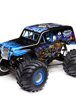 Losi LOS04021T2 LMT 4WD Solid Axle Monster Truck RTR, Son-uva Digger