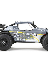 ECX ECX01005T2 1/18 Roost 4WD Desert Buggy : Grey/Yellow RTR