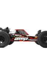 ECX ECX03029T1 AMP DB 1:10 2WD Desert Buggy:Black/Yellow RTR