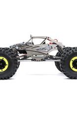 ECX ECX01015T1 1/18 4WD Temper Gen 2, Brushed: Yellow RTR
