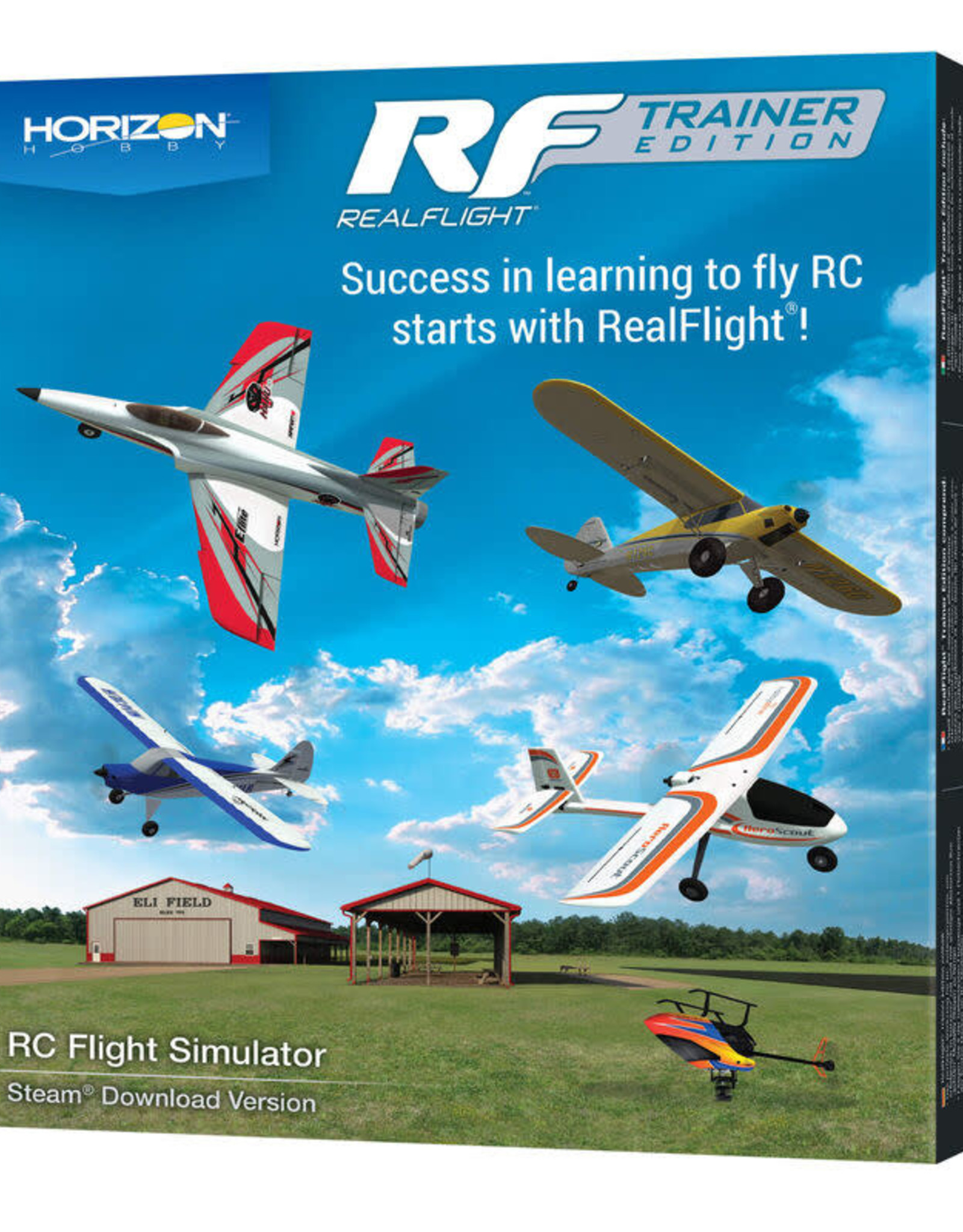 RealFlight Trainer Edition for Steam Download
