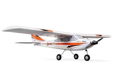 RTF E-flite Planes