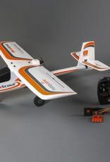 HobbyZone HBZ3800 AeroScout S 1.1m RTF