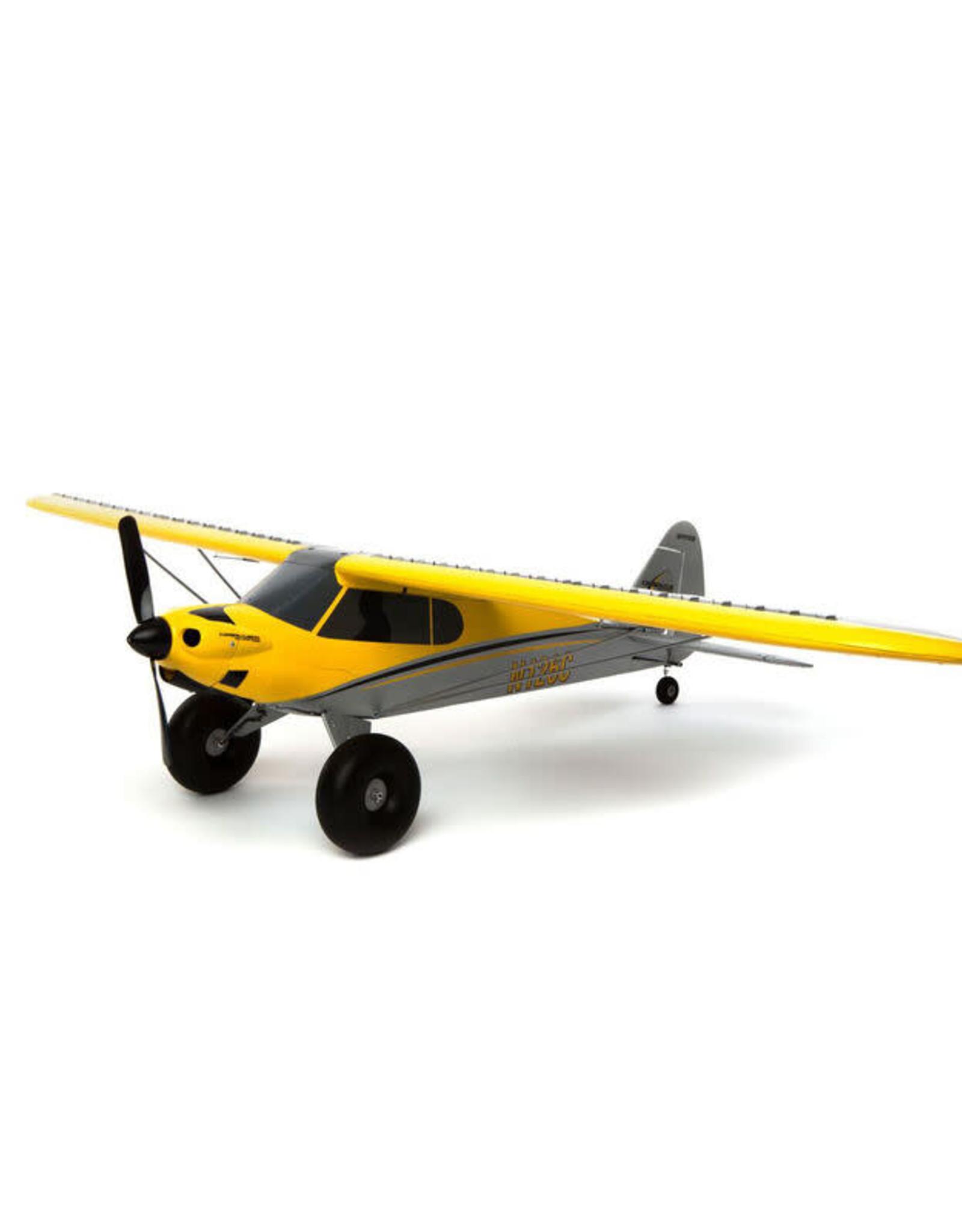HobbyZone HBZ32000 Carbon Cub S 2 1.3m RTF with SAFE