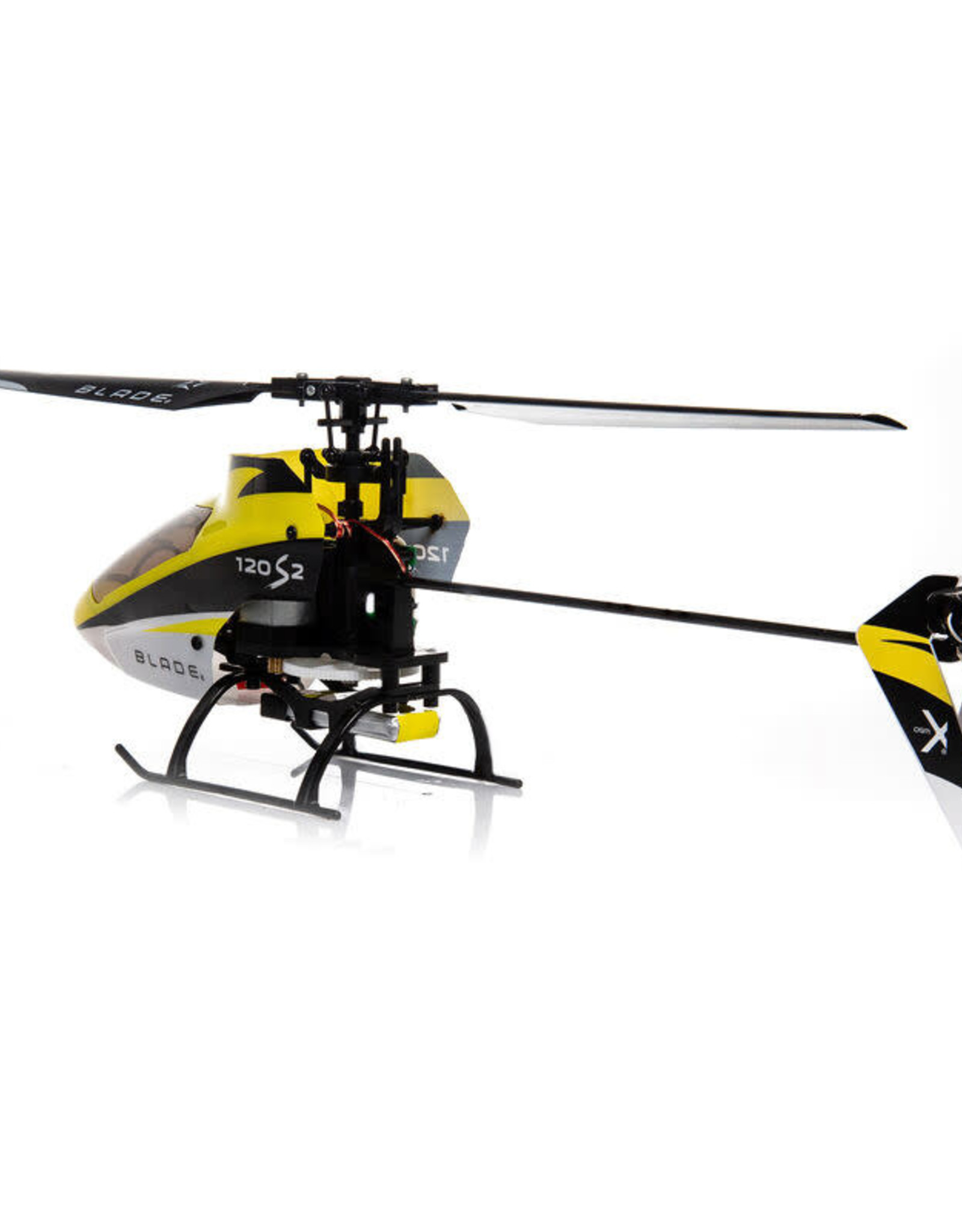 Blade BLH1180 120 S2 BNF with SAFE Technology