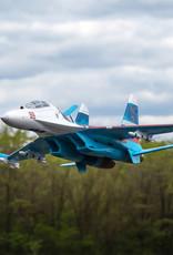 EFL EFL01050 Su-30 Twin 70mm EDF BNF Basic w/AS3X & SAFE Select